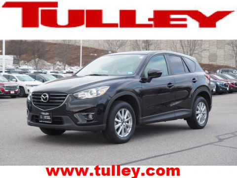 Certified Pre-Owned 2016 Mazda CX-5 2016.5 AWD 4dr Auto Touring